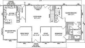 ranch style homes floor plans grandview by wardcraft homes ranch floorplan