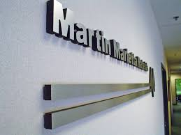 3d letter signs dimensional logo indoor outdoor