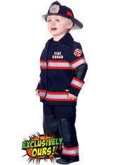 Fireman Halloween Costume Construction Worker Halloween Cotume Toddlers Fun Lil U0027 Builder
