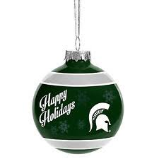 ncaa michigan state spartans bowling ebay