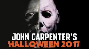john carpenter returning to the halloween series halloween 2017