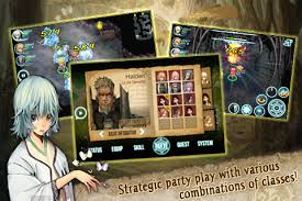 inotia 3 apk inotia 3 children of carnia the rpg for android android