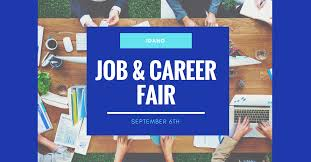 boise job fair to feature free resume and interview workshops