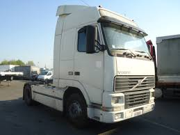 volvo 880 truck volvo d12 trattore stradale sell of trucks user trucks and camion