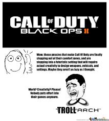 Black Ops 2 Memes - black ops 2 by major nelson meme center