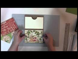 4 6 photo albums accordion 4 x 6 photo mini album tutorial