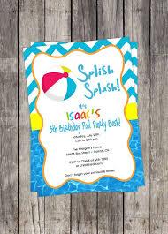 birthday party invitations for kids u2013 bagvania free printable