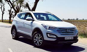 hyundai santa fe price hyundai santa fe review priceless but needs to be priced less