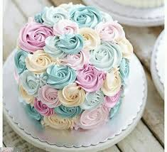 flower cakes flowers cake best 25 buttercream flower cake ideas on