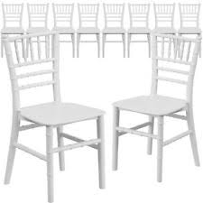 chiavari chairs ebay