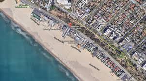 bicyclist killed on pch and police are looking for witnesses