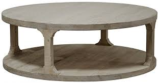 Rustic Wood And Metal Coffee Table Coffe Table Inspiring Grey Ancient Wood Round Reclaimed Coffee