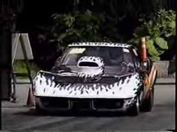corvette specialties drag racing 2