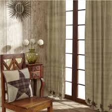 panel curtains drapes country style curtains