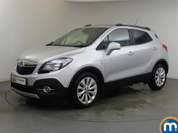opel mokka 2015 used vauxhall mokka 2015 for sale motors co uk