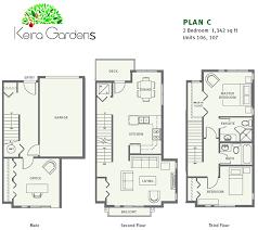 Townhouse Floor Plan Luxury Luxury Townhome Floor Plans Christmas Ideas The Latest