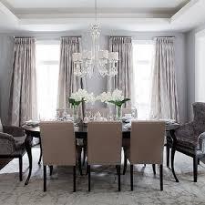 Alburn Velvet Chairs Set Of  Overstockcom - Dining room chairs overstock