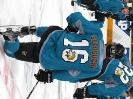 nhl auctions san jose sharks thanksgiving jersey charity auctions