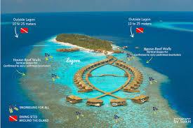 maldives map maldives resort diving and snorkeling map