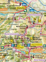 Bad Birnbach Therme Erlebniskarte Ferienregion