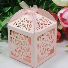 personalized wedding favor boxes best 25 wedding favor boxes ideas on macaroon favors