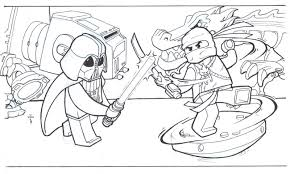 legos coloring pages chuckbutt com