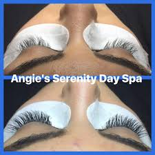 Eyelash Extensions Fort Worth Angie U0027s Serenity Day Spa Make An Appointment 56 Photos Nail