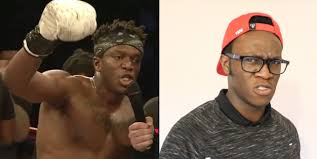 Challenge Comedyshortsgamer Ksi Humiliates His Sparring At The Sidemen House