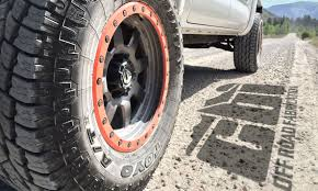 toyota tacoma road wheels cbi tacoma build toyo tires fuel wheels cbi offroad fab