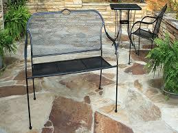 sam s club wrought iron patio furniture comqt