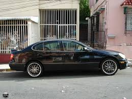 1998 lexus gs400 1998 lexus gs400 id 19473