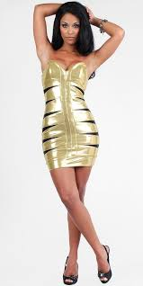 club dresses metallic club dresses images top fashion stylists