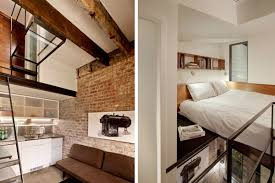 93 square foot boiler room can be a suave loft too curbed