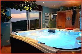 chambre avec spa hotel avec dans la chambre haute normandie spa unique