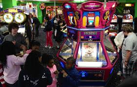 central pier arcade u2013 atlantic city nj