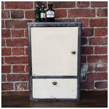 vintage metal medicine cabinet french metal bathroom cabinet bathroom cabinets vintage metal and