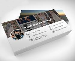 cool business card 50 photographer business cards the printing life