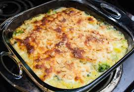 after thanksgiving casserole guiltless alfredo spaghetti squash bake pink troll kitchen