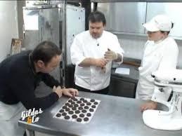 vivolta cuisine de recette du sablé au chocolat par hermé sur vivolta