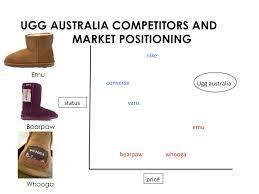 target womens boots australia ugg australia target market