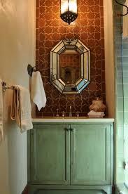 Spanish Style Home Traditional Bathroom San Francisco By - Spanish bathroom design