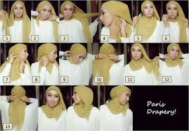 tutorial hijab paris zaskia hijab tutorial paris 2013 tutorial hijab zaskia