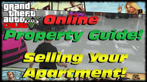 How Much To Build A Garage Apartment by Gta 5 Online Property Guide How To Sell Your Apartment Move
