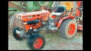 kubota b5100d b5100e b6100d b6100e b7100d tractor operator manual