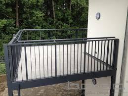 kosten balkon anbauen anbau speziellen eck balkonen am neubau