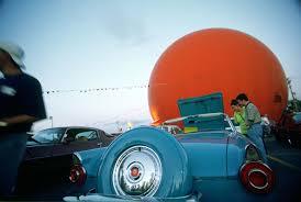 orange cars orange julep gibeau montreal diner u0026 vintage cars