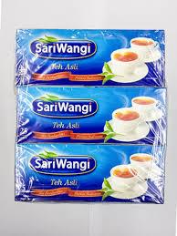 Teh Sariwangi 1 Karton ottogi ramen sari multipack free 5packs bag 8 bags per