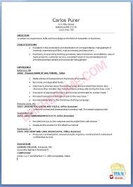 How To Do A Resume With No Work Experience 71 How To Do A Resume With No Experience How To Create A