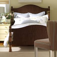 Coastal Living Bedrooms Stunning Wicker Bedroom Furniture Design Ideas Image Of Color