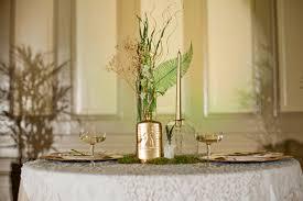 emerald and gold art deco wedding inspiration glamour u0026 grace